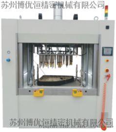 焊接热铆机气动 塑料塑料焊接机