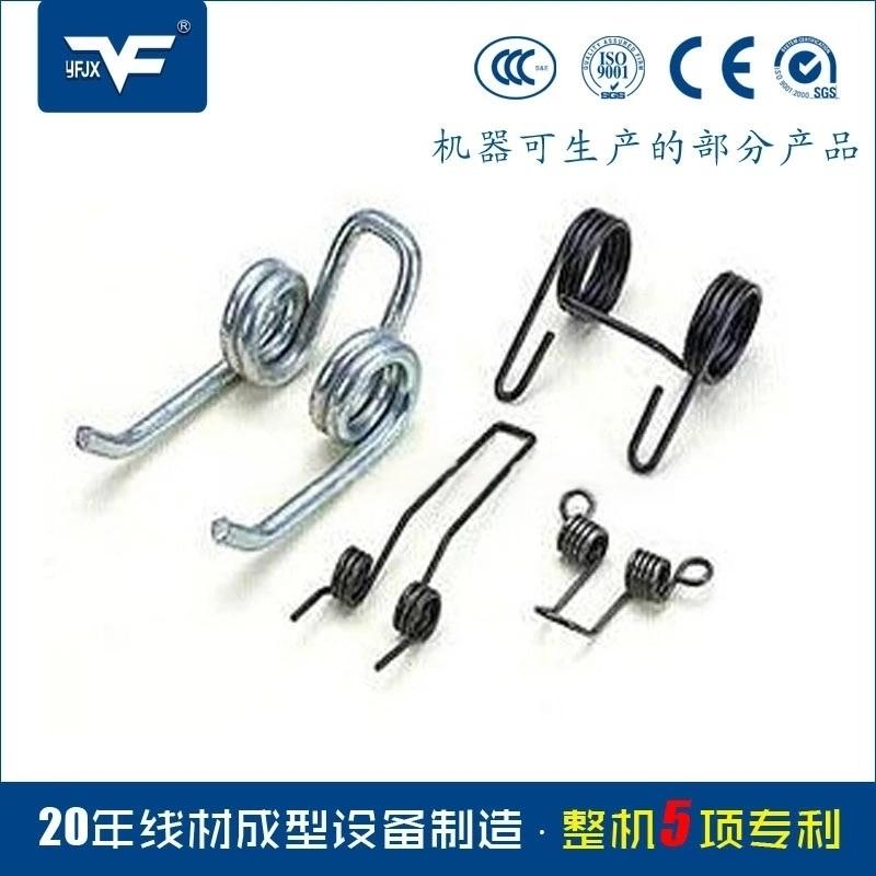 线材折弯机,铁线自动折弯机,电脑控制全自动折弯机械