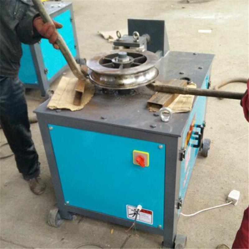 天津南开数控液压弯管机26型弯管机厂家