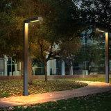 高杆燈戶外防水現代草坪燈景觀花園道路高杆別墅庭院燈