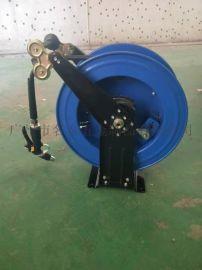 30米管高压洗地龙头