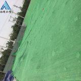 裸土盖土塑料网 垃圾覆盖防尘网