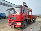 东风T5单桥10吨徐工随车吊可分期全国包上户