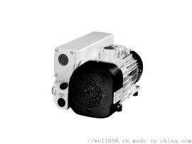 单级旋片真空泵 上海莱宝SV65B旋片真空泵