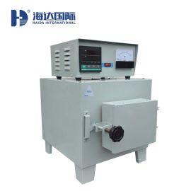 高溫灰化爐馬弗爐(電阻爐)