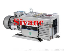 ULVAC爱发科VDN301 VDN401油旋片式真空泵 苏州真空泵维修