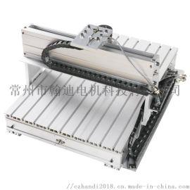 6040 4 轴迷你桌面雕刻机