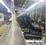 按摩椅生產線流水線 跑步機生產線