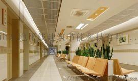 一般常用到医疗洁净板的场所