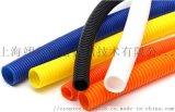 FEP氟化乙丙烯螺纹管  螺纹护套 波纹软管