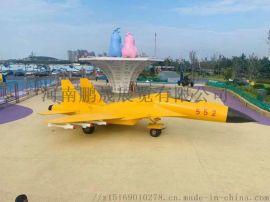 可以開的仿真坦克 仿真軍事模型生產商 航太模型
