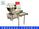 YPDP-150Q廠家直銷蛋皮機、優品專業定製