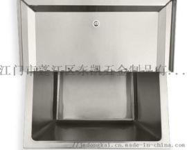不鏽鋼大容量商用面粉車生產廠家