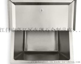 不锈钢大容量商用面粉车生产厂家
