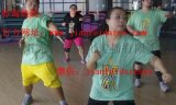 深圳健康減肥訓練營