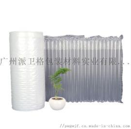 中山氣柱袋廠家氣柱卷照明燈包裝