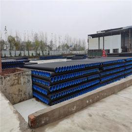 思礼镇HDPE双壁波纹管厂家
