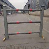 玻璃钢护栏厂家 江苏市政玻璃钢围栏