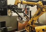 汽车件车床上下料机器人 机构中心机械手上下料