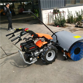 哈尔滨出售 扫雪机械 两用型多功能扫雪机