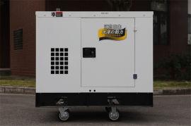 20千瓦车载永磁柴油发电机