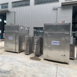 牛肉干烘干设备 多功能热风循环烘干箱