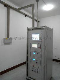 固定污染源揮發性有機物排放監測核查與監測技術規範
