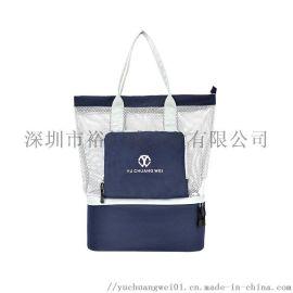 沙滩包 沙滩袋 沙滩手提包 箱包手袋工厂