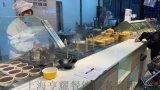 便利店配套餐饮设备 关东煮机器要多少钱 便利店用的关东煮机 大型关东煮机器设备