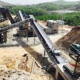 時產500噸石子破碎機  環保石子破碎生產線 廠家推薦