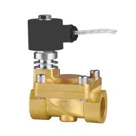 进口黄铜蒸汽电磁阀-饱和蒸汽-过热蒸汽-蒸汽系统