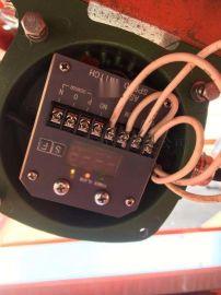ASS-0602-C皮带机速度打滑速度开关安装方法