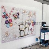 3d立体墙面彩绘机广告打印机