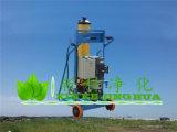 PFC8314-50-H-KP-YV高效濾油機