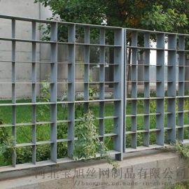 锌合金围栏