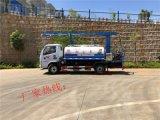 延安市黃龍縣貨場專用噴灑車