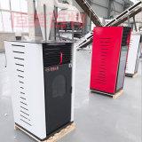 生物質顆粒取暖爐新能源採暖爐環保節能顆粒暖氣爐子家用取暖爐廠