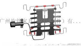 沙发座椅电竞椅汽车座椅腰部调节器