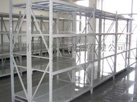 货架仓储货架层架仓库货物架子家用金属货架超市展示架钢制储物架置物架