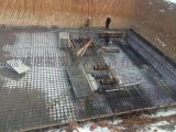 BDF複合板消防水箱 河南開封消防水箱