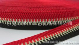 條紋織帶,跳點織帶,彩色織帶