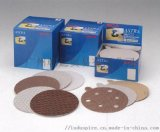 供应日本E2A砂碟5寸背胶砂纸汽车专用打磨