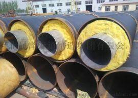 聚氨酯发泡保温管,及保温管件,河北沧州厂家自产自销