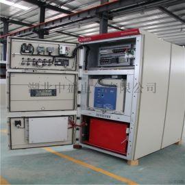 二合一高压固态软起动柜 智能软启动远程控制高压柜