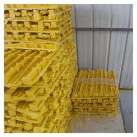 承接式电缆支架 霈凯环保 玻璃钢支架厂家