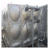 不鏽鋼密封水箱 裝配式地埋水箱 霈凱水箱