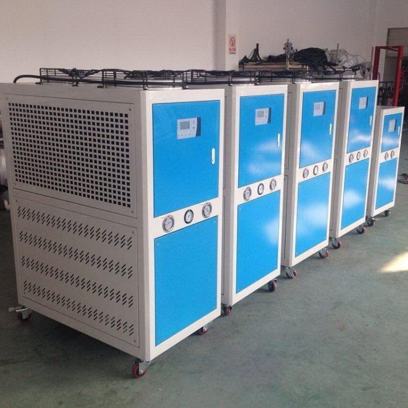 无锡风冷式冷水机,无锡低温冷水机厂家