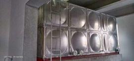 不锈钢消防水箱哪家好 霈凯水箱 建筑消防水箱