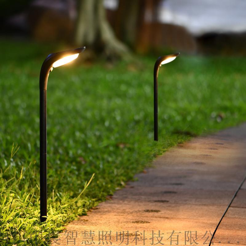 四川中晨 户外庭院灯 防水外墙壁灯 简约草坪灯