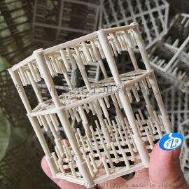 点滴设计Q-帕克填料洗涤塔三加一高效塑料填料